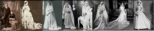 Brides from the past